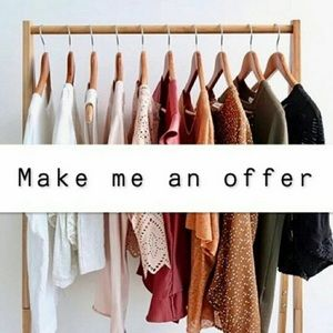 Other - Welcome to my closet! 🍁
